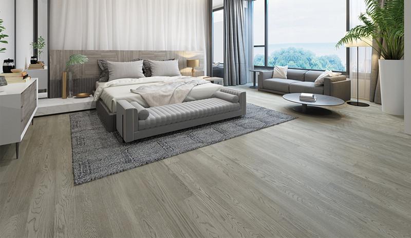 大艺树地板波尔多系列-卡昂橡木效果图