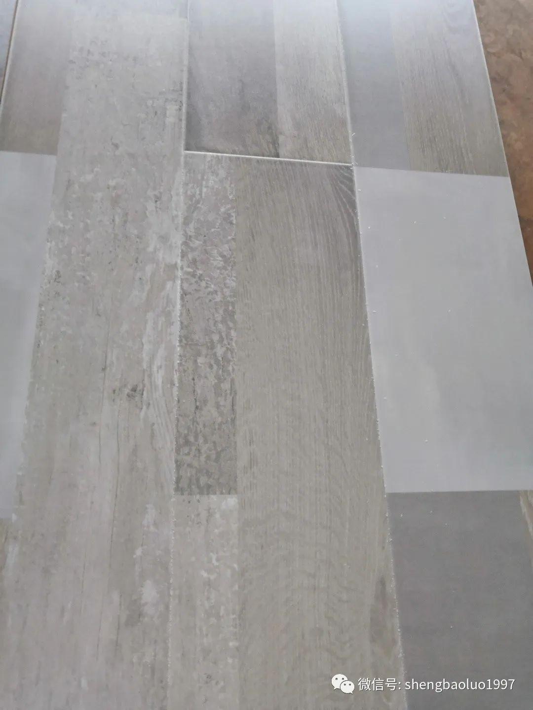 圣保罗地板图片 5款强化地板新花色效果图