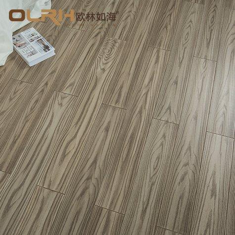 欧林如海地板图片 实木地板产品效果图_1