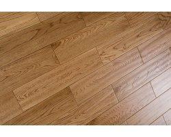 诺高地暖实木地板-橡木地板