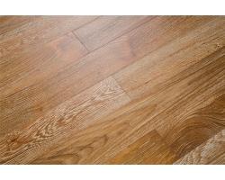 诺高地暖实木地板-柚木地板