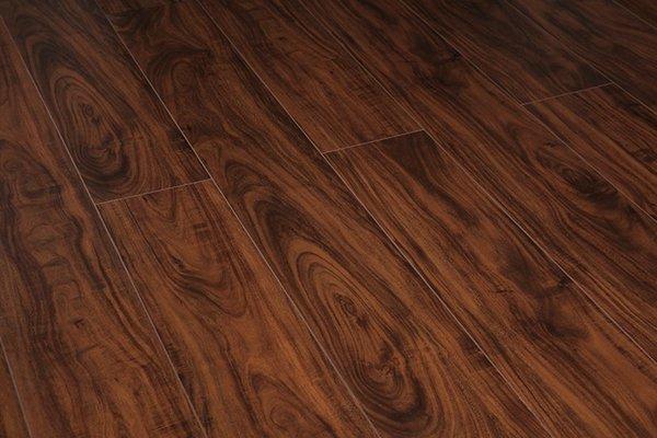 爱其家地板 生活大咖 产品效果图