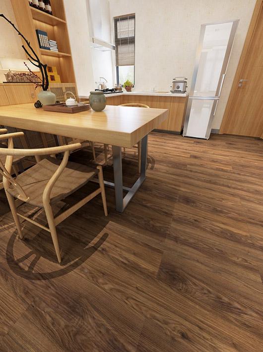 大友地板产品-超人系列CR-9新三层实木地板