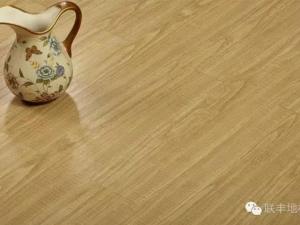 联丰全能王实木复合地板—卡其金LFDC229001