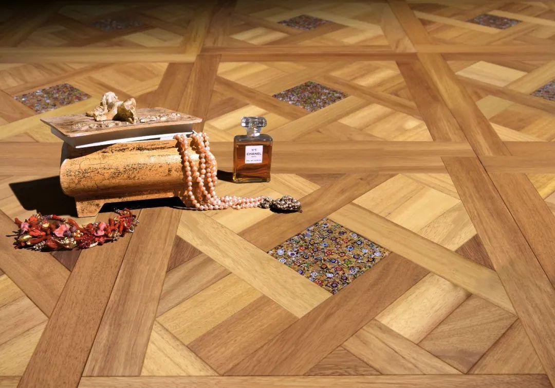 得高地板-拼花地板凸显真正的高贵,低调有内涵!_1