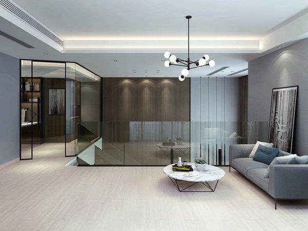 扬子地板 美颜系列YZ2108浪漫满屋 产品效果图_2