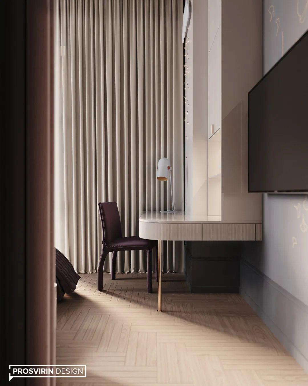 LG Hausys地板:现代轻奢设计,华丽舒适!_61