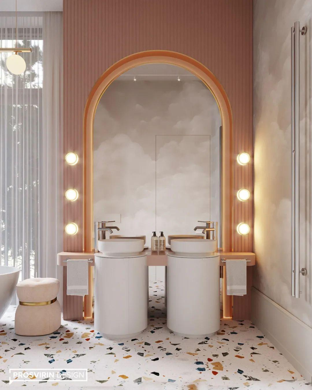 LG Hausys地板:现代轻奢设计,华丽舒适!_26
