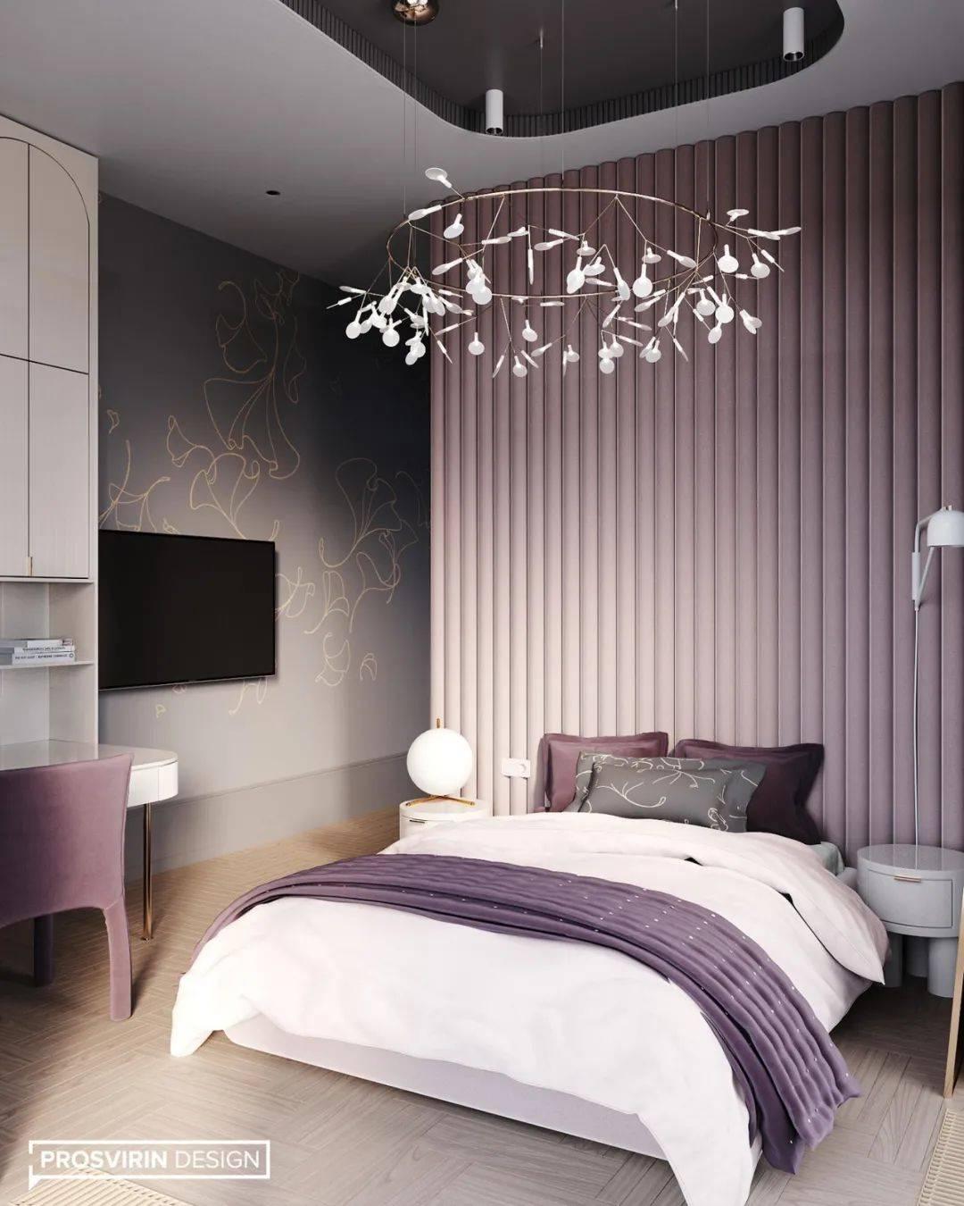 LG Hausys地板:现代轻奢设计,华丽舒适!_58