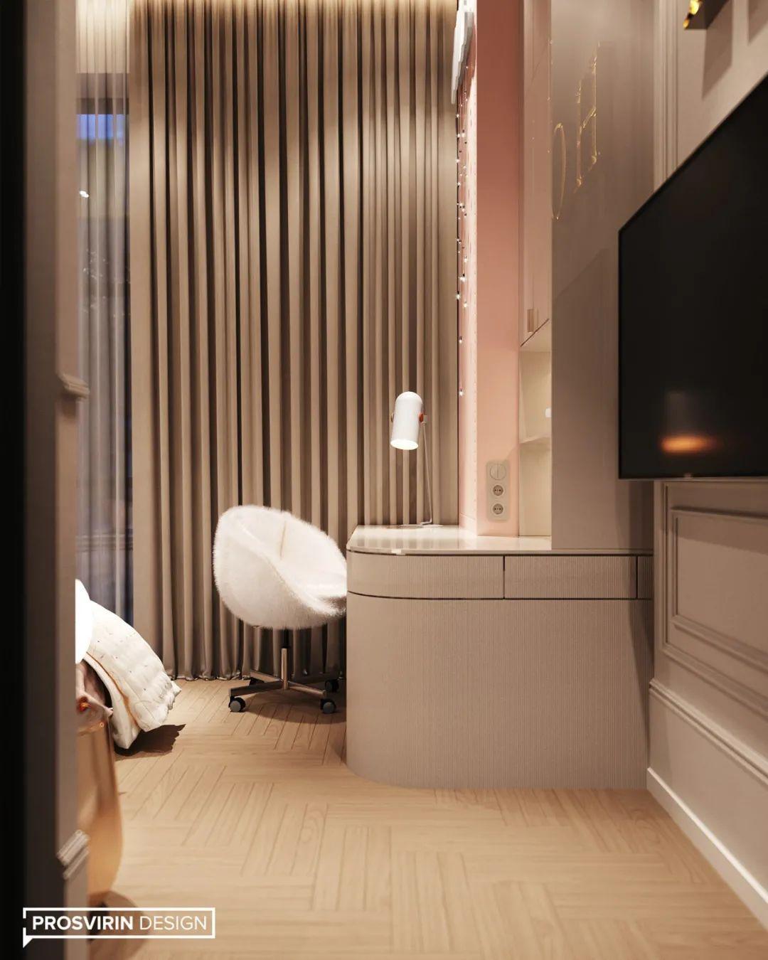 LG Hausys地板:现代轻奢设计,华丽舒适!_43