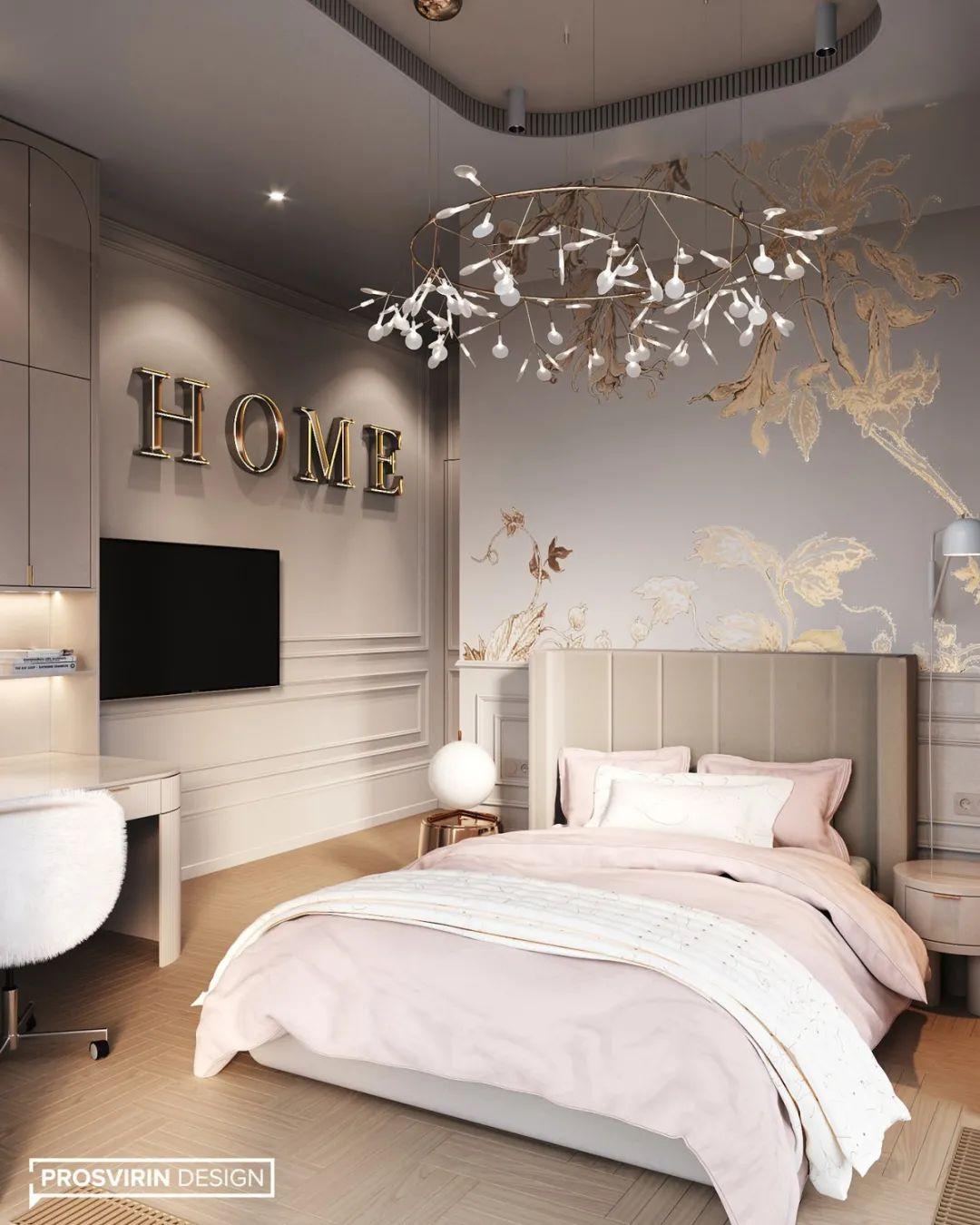 LG Hausys地板:现代轻奢设计,华丽舒适!_40