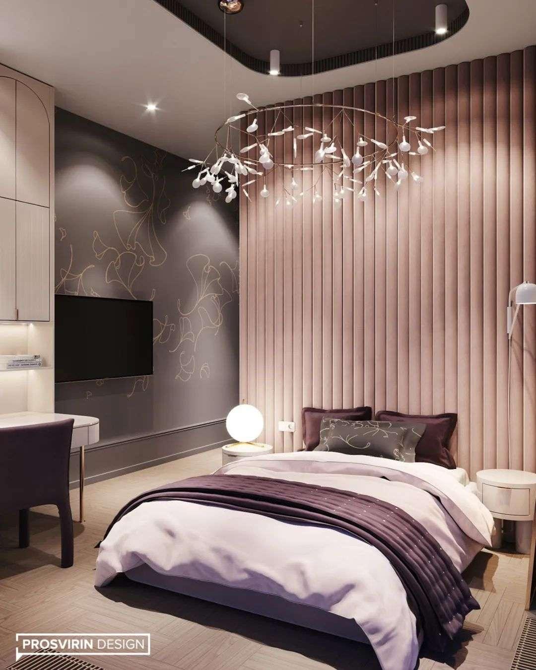 LG Hausys地板:现代轻奢设计,华丽舒适!_59