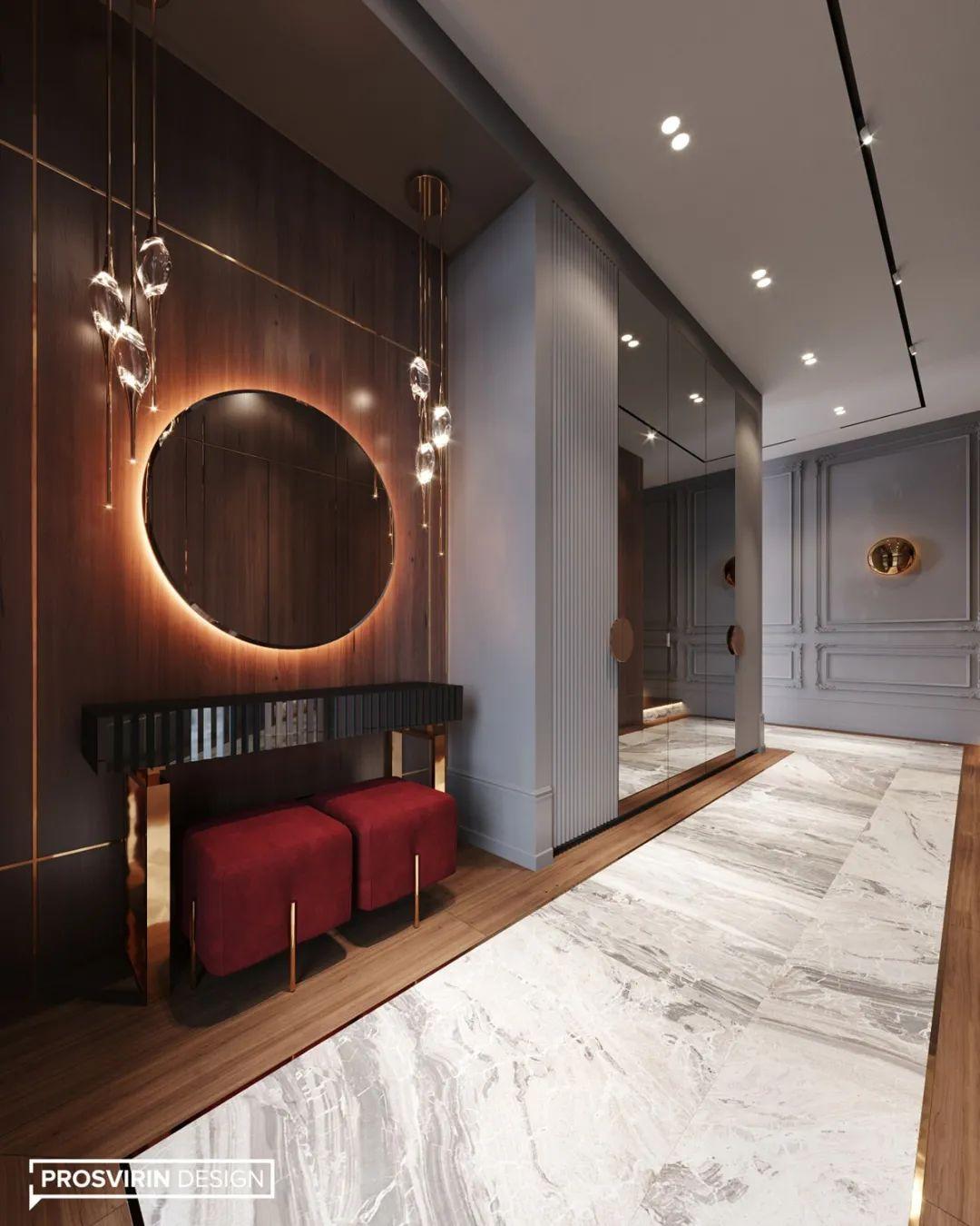 LG Hausys地板:现代轻奢设计,华丽舒适!_20