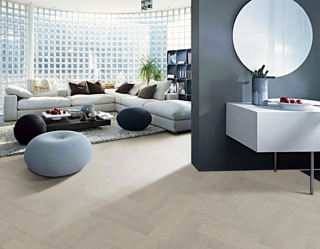 得高Quick-Step三层实木复合地板新品—尊贵系列介绍_3
