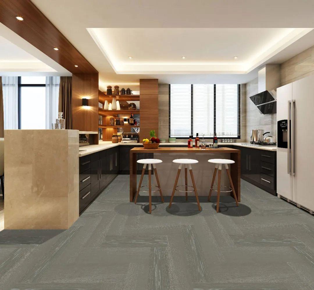 得高Quick-Step三层实木复合地板新品—尊贵系列介绍_4