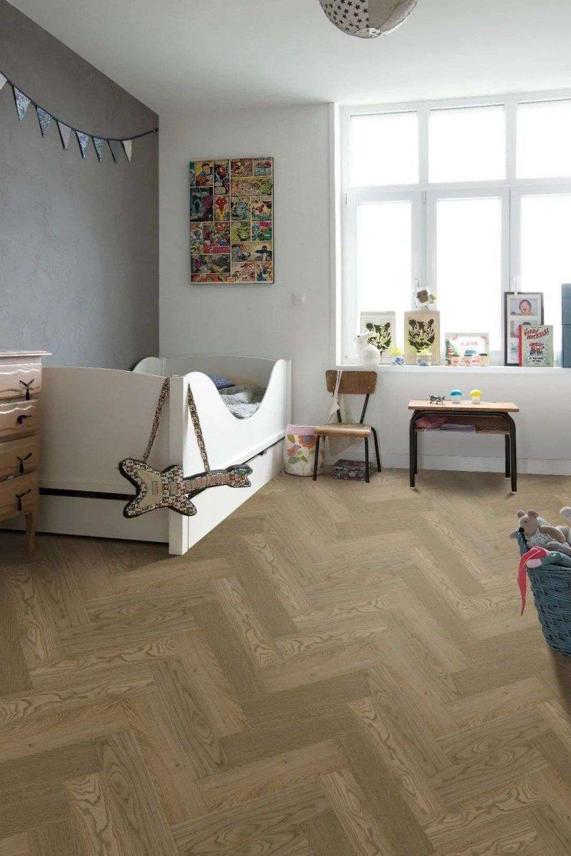 得高Quick-Step三层实木复合地板新品—尊贵系列介绍_5