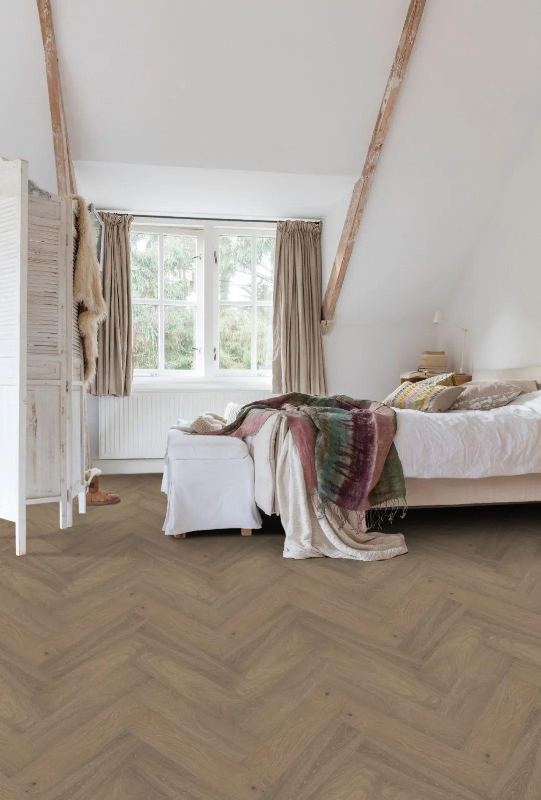 得高Quick-Step三层实木复合地板新品—尊贵系列介绍_2