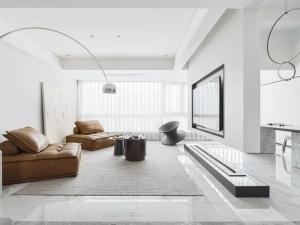 欧莱卡地板-极简装修设计方案