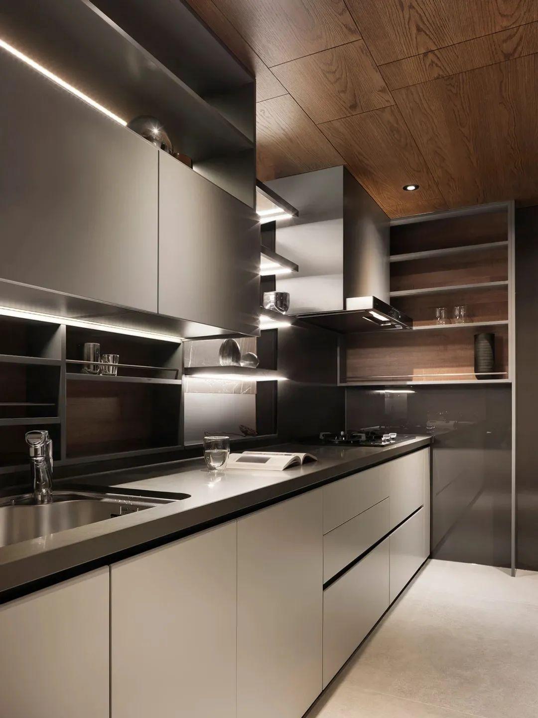 LG Hausys地板:纯粹而艺术的现代空间_25