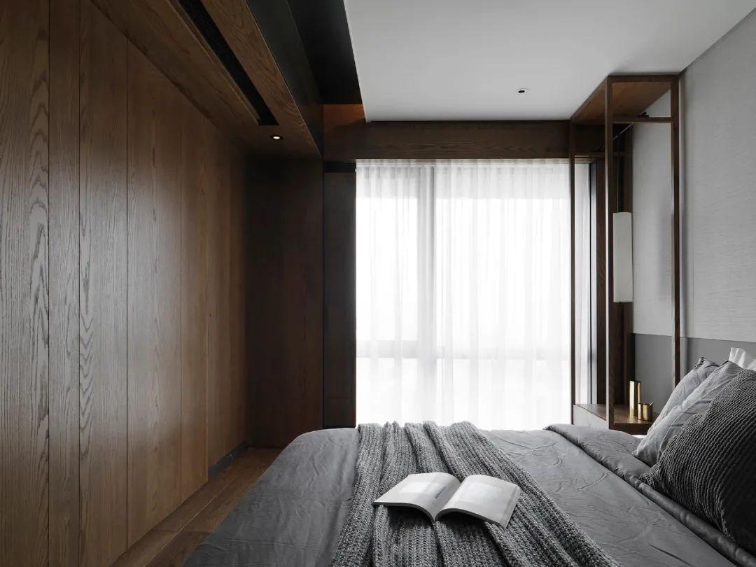 LG Hausys地板:纯粹而艺术的现代空间_28