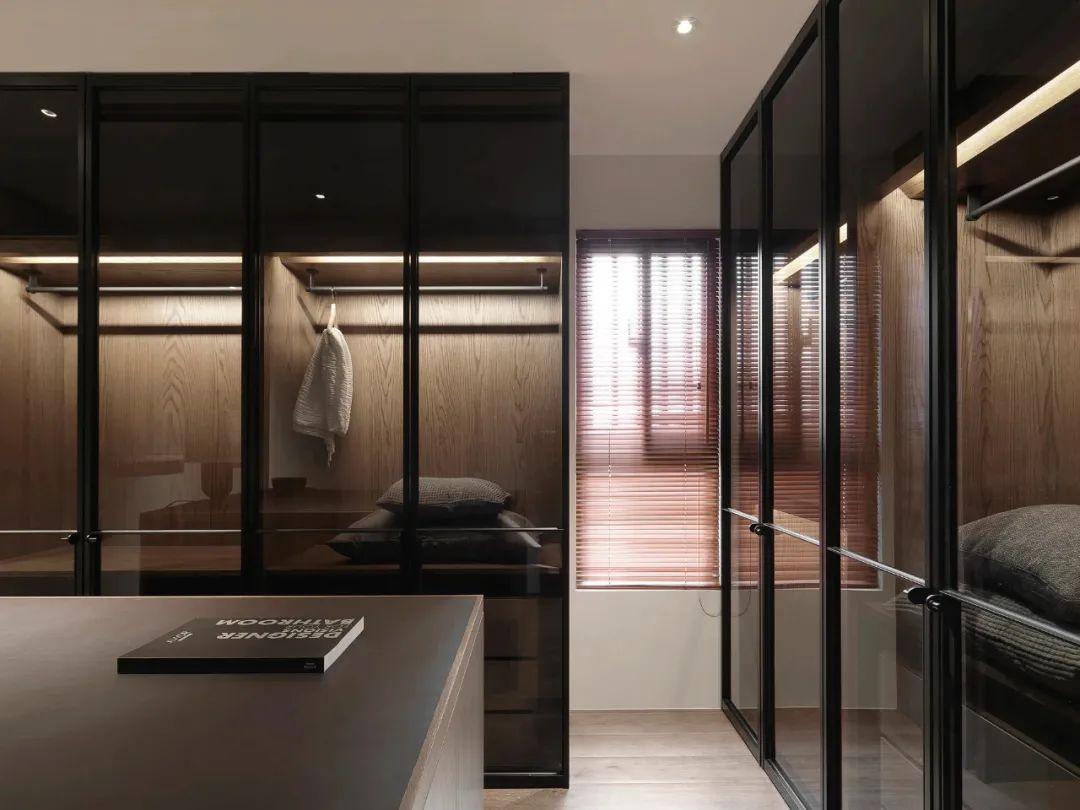 LG Hausys地板:纯粹而艺术的现代空间_30