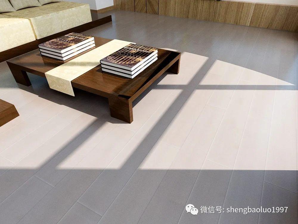圣保罗新品系列-无醛三层木地板图片赏析_11