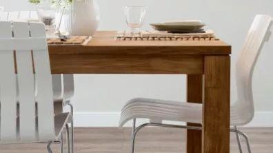 圣象地板暖色调木地板-木地板安装图片赏析_2