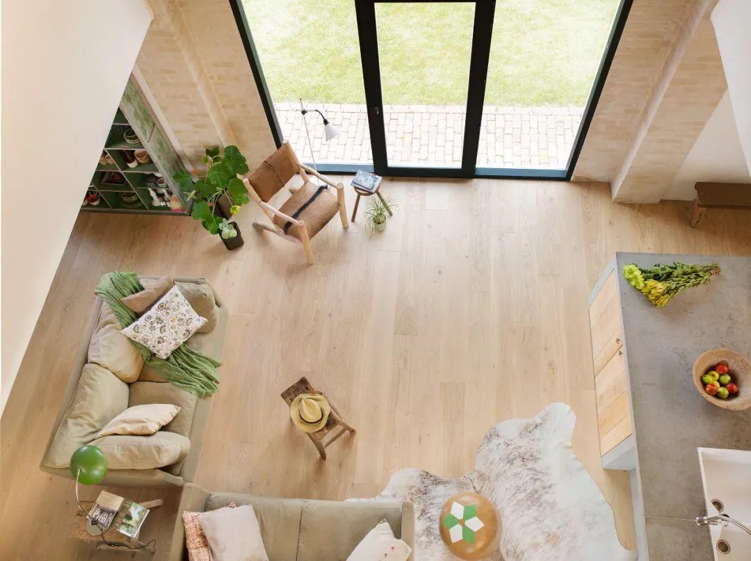 得高地板艺术木地板系列-三层实木复合地板_7