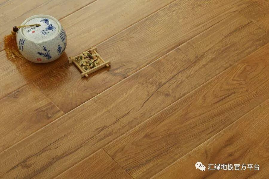 汇绿地板-冰雪玉石系列-2021地板新选择_36