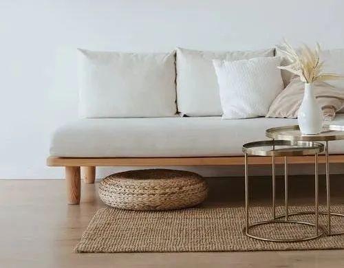 圣象地板-现代经典原木卧室装修设计案例!_4