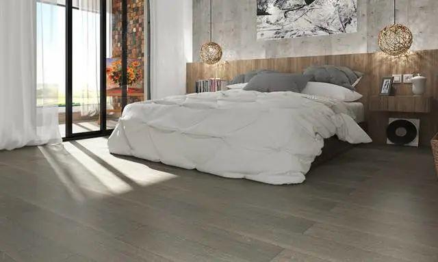 圣象地板-现代时尚风家居装修设计方案!_1