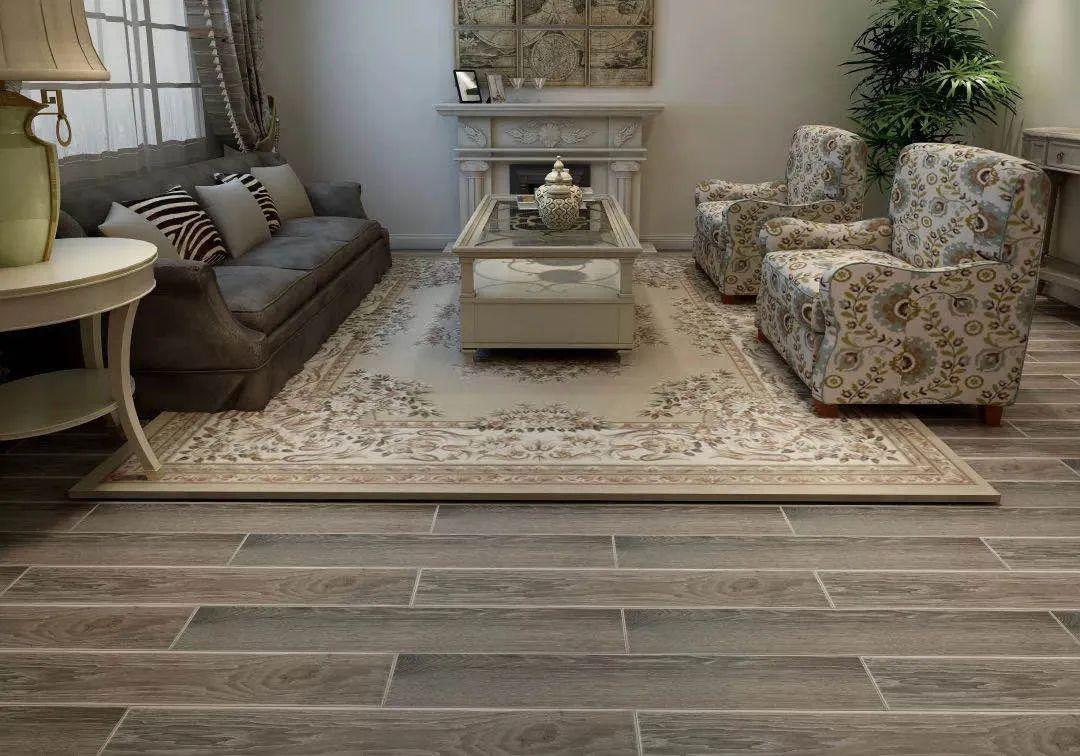圣象地板-现代时尚风家居装修设计方案!_3