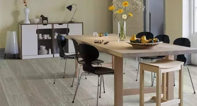 圣象地板-现代时尚风家居装修设计方案!_4