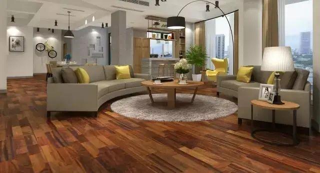 圣象地板-深色系木地板系列-产品介绍_2