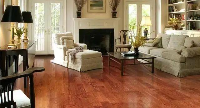 圣象地板-深色系木地板系列-产品介绍_1