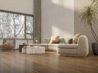 董家工艺地暖实木地板—鲍迪豆