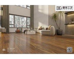 董家工艺地板 鲍迪豆素色D-925
