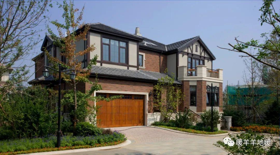 老房加装地暖,水地暖和石墨烯电地暖哪个好?_2