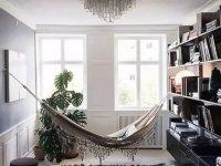 我只想要个这样的书房~